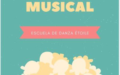 Campamento de Verano TEATRO MUSICAL 2021